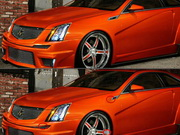 Cadillac Differences