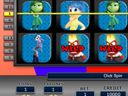 Inside Out Slot