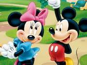Mickey And Minnie Difference